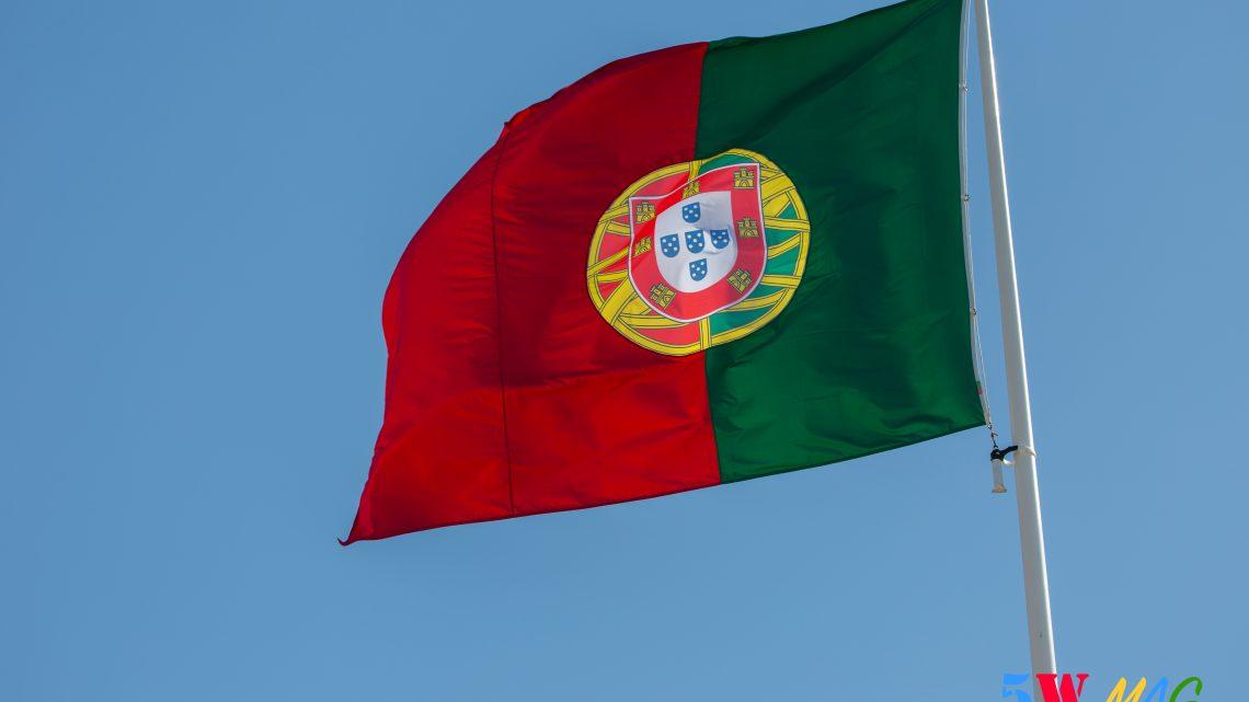 Portugais facile : Leçon 1