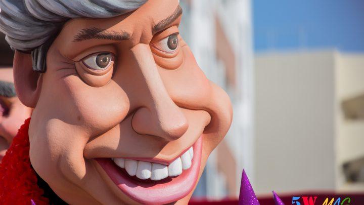 Carnaval en Algarve