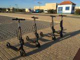 Trottinettes à Faro