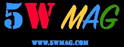 5W Mag