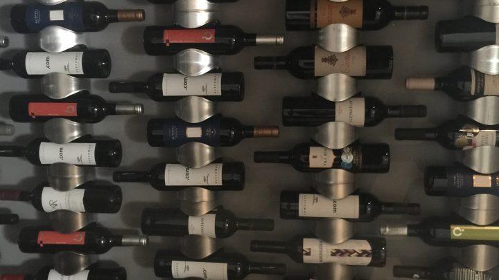 Les vins d'Algarve