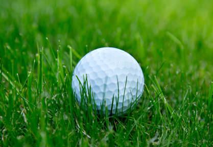Le paradis des golfeurs : L'Algarve