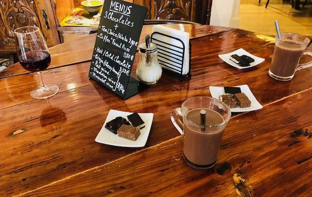 Faro – Les Chocolats de Beatriz