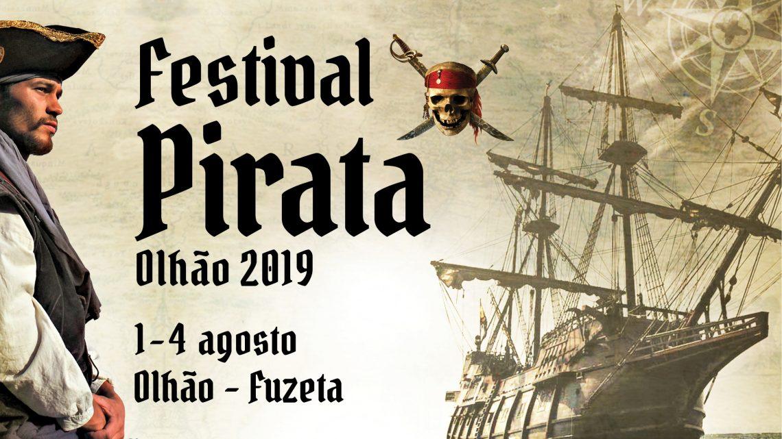 Olhão – Festival Pirate