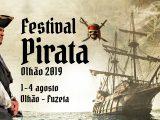 festival pirata, festival pirate, sortie, loisirs, olhao, Algarve, Portugal, Fuseta, 5wmag.com, artisans, commerçants, soirée, fête, évènements