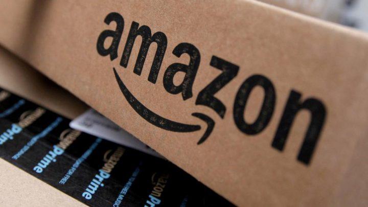 Amazon au Portugal ?